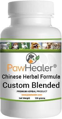 Custom Blended Formula