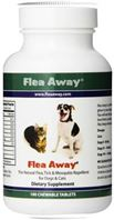Flea,Parasite Herbs