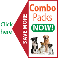 Combo pack upsell