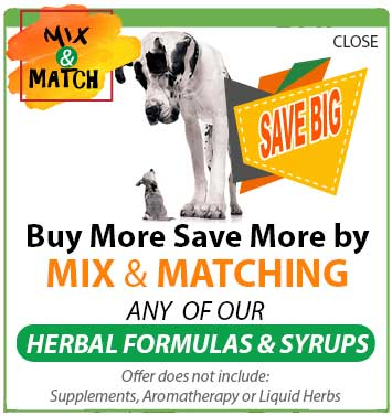 Mix & Match Savings